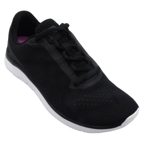 Black Tennies Shoes Women