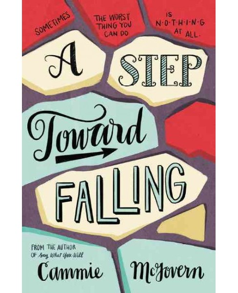 Step Toward Falling (Reprint) (Paperback) (Cammie McGovern) - image 1 of 1