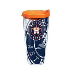 MLB Houston Astros 24oz Genuine Tumbler