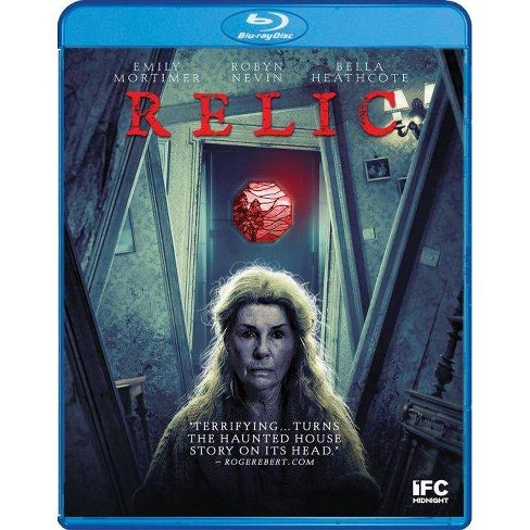Relic (Blu-ray)(2020) - image 1 of 1