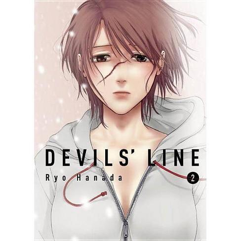 Devils' Line, Volume 2 - (Devil's Line) by  Ryo Hanada (Paperback) - image 1 of 1