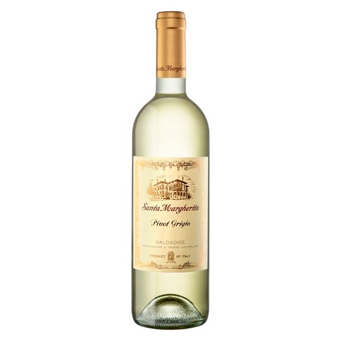 Santa Margherita Pinot Grigio White WIne - 750ml Bottle - image 1 of 1