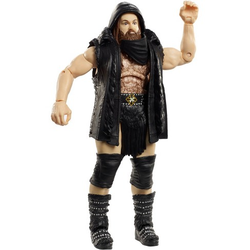 WWE Elite Collection NXT Takeover Killian Dain Figure - image 1 of 4
