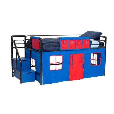 Curtain For Kids Loft Bed - Room & Joy - image 1 of 4