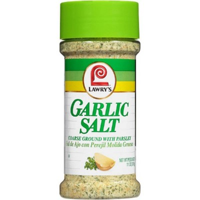 Lawry's Garlic Salt - 11oz