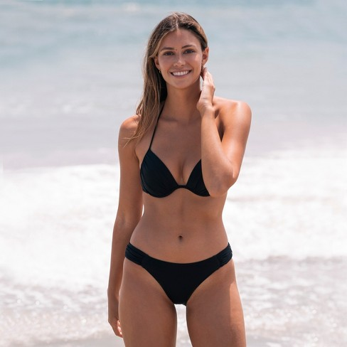 53bb71e637ad89 Women's Shore Light Lift Halter Bikini Top - Shade & Shore™. Shop this  collectionShop all Shade & Shore