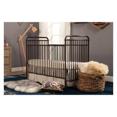 Million Dollar Baby Classic Abigail 3 In 1 Convertible Crib : Target
