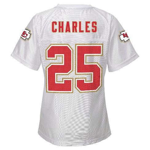 low priced 14210 98c33 Kansas City Chiefs Girls White Jersey XS