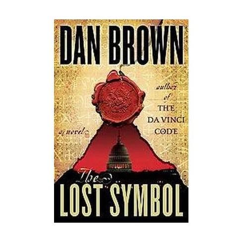 The Lost Symbol Hardcover By Dan Brown Target
