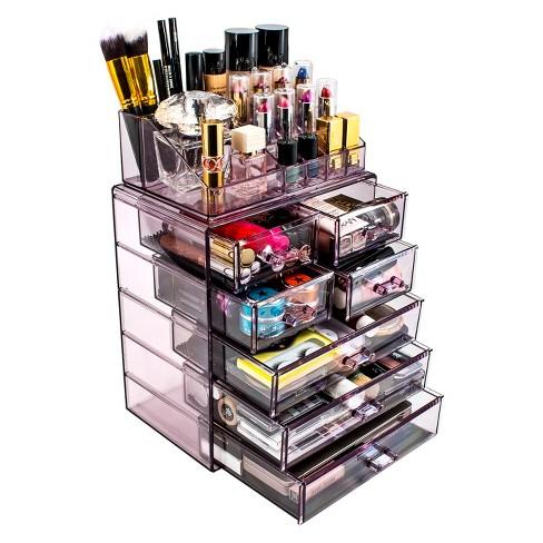 Sorbus Makeup Storage Organizer