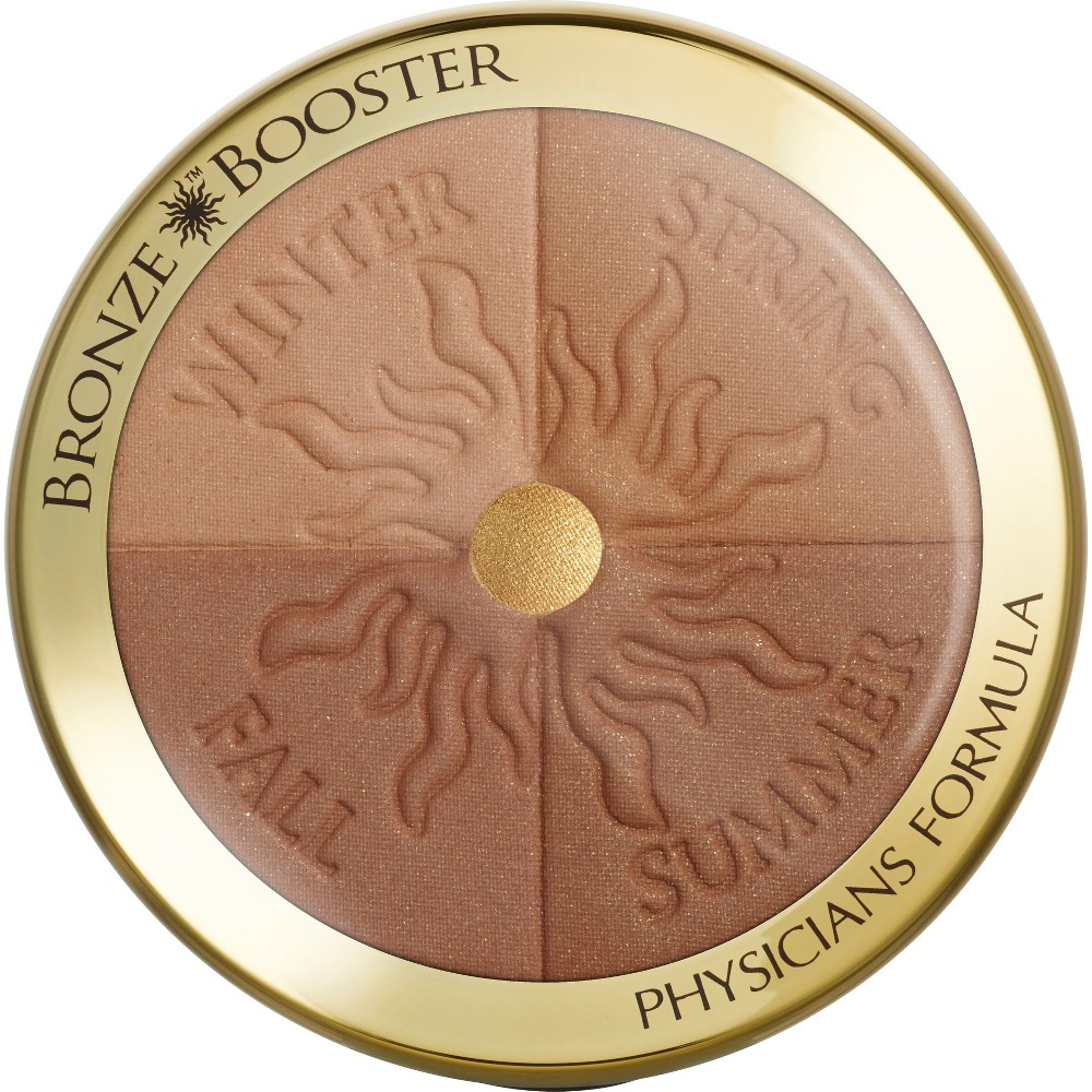 Image of Physicians Formula Bronze Booster Airbrush - Medium to Dark - 0.27oz