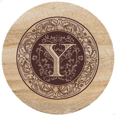 Thirstystone Monogram Y Trivet