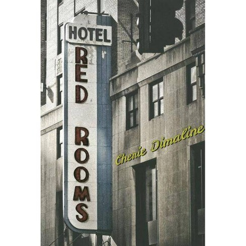 Red Rooms - 2 Edition by  Cherie Dimaline (Paperback) - image 1 of 1