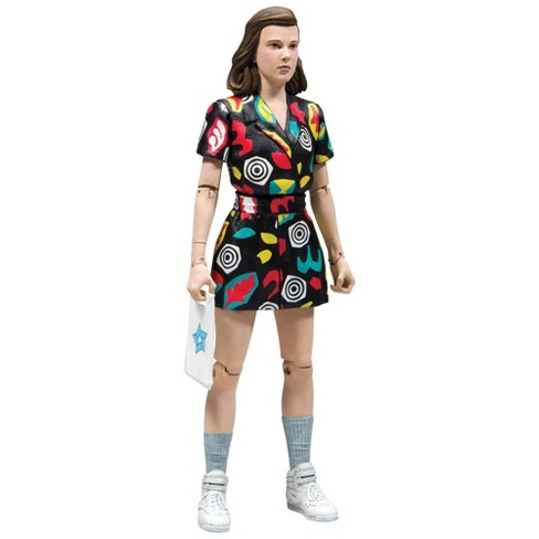 eleven s mall outfit roblox Stranger Things Eleven 7 Action Figure Target