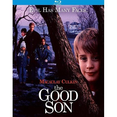 The Good Son (Blu-ray)(2017)
