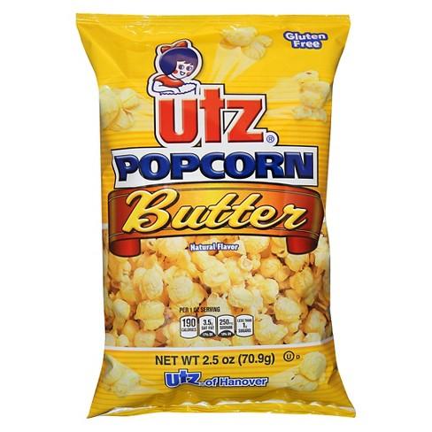 Image result for utz popcorn