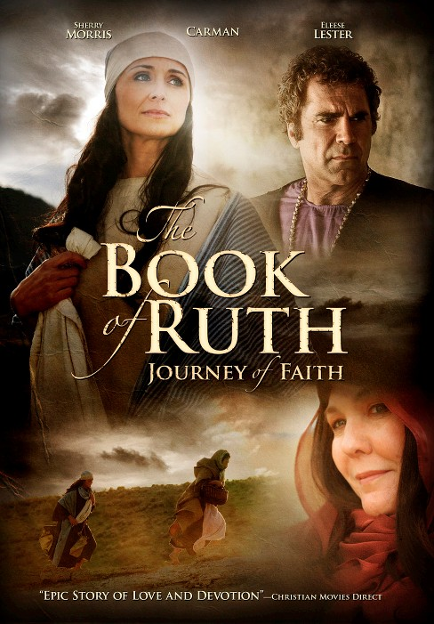 Book of ruth (DVD) - image 1 of 1