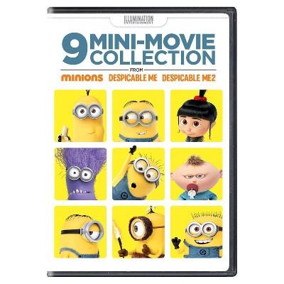 Illumination 9 Mini-Movie Collection (DVD)