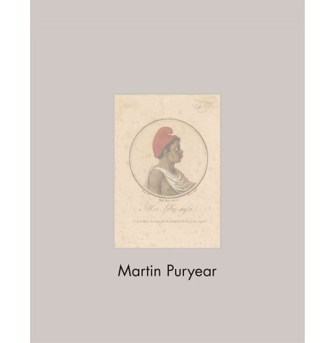 Martin Puryear (Hardcover) (Alex Potts) - image 1 of 1