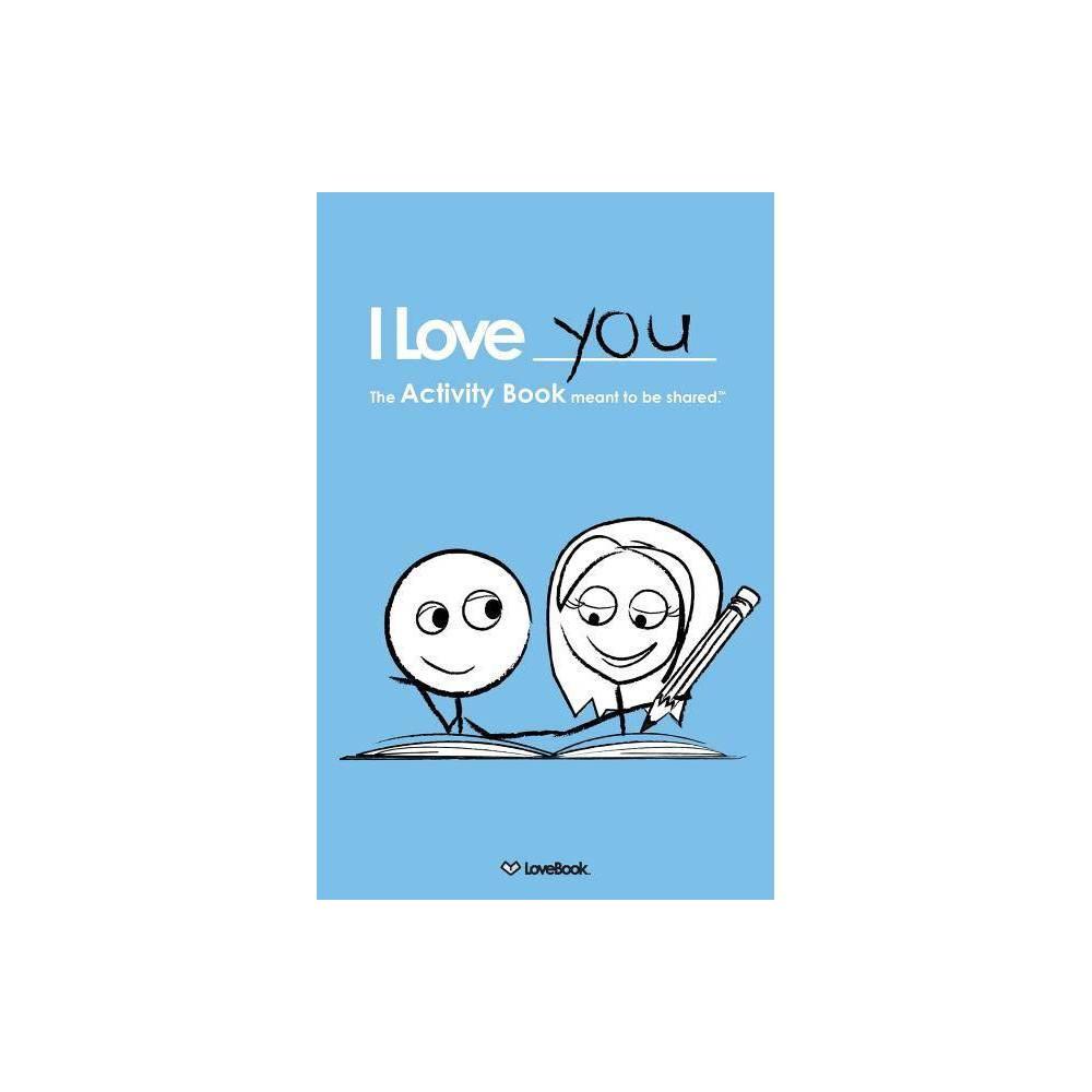 I Love You Paperback