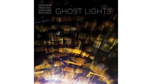 Gordon Grdina - Ghost Lights (CD) - image 1 of 1