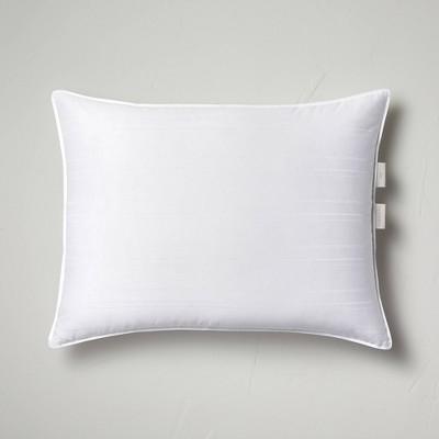 Standard Machine Washable Soft Down Bed Pillow - Casaluna™