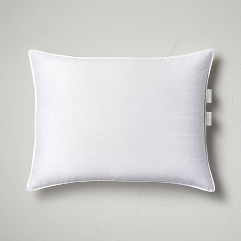 Machine Washable Soft Down Bed Pillow - Casaluna™ - image 1 of 4