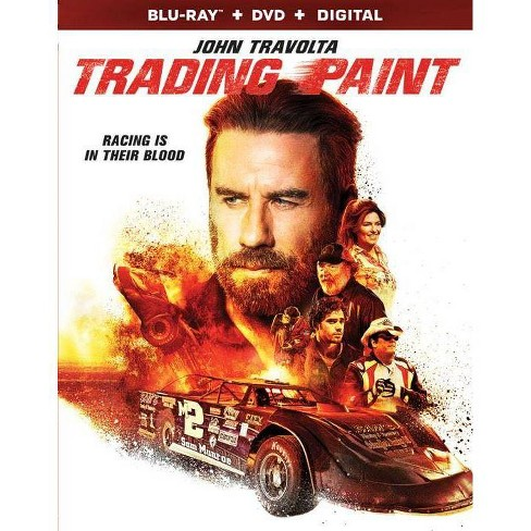 Trading Paint (Blu-ray) - image 1 of 1