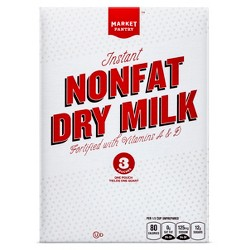 Nestle Carnation Instant Nonfat Dry Milk - 9 6oz : Target