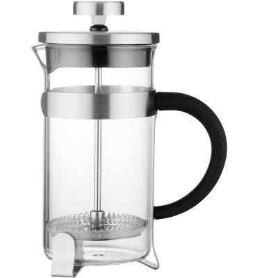 BergHOFF Essentials 0.37 Qt 18/10 Stainless Steel Coffee/Tea Plunger
