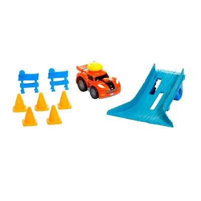 Little Tikes Slammin' Racers Stunt Jump by Little Tikes