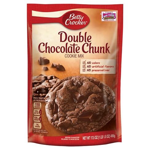 Betty Crocker Chocolate Cake Mix Box Directions