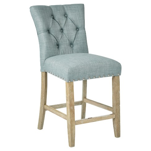 "Preston 24"" Counter Stool - 2pk - Inspired By Bassett - image 1 of 5"