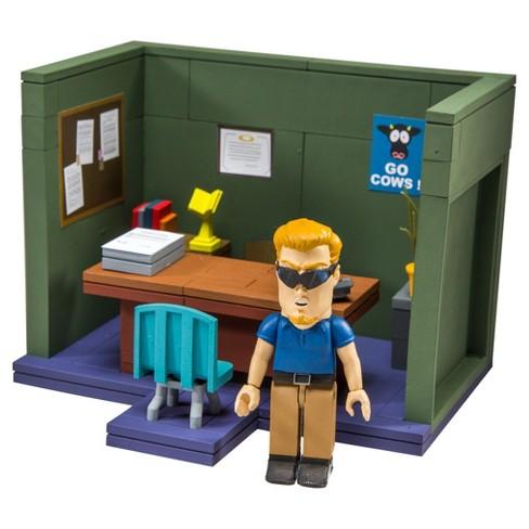 "South Park Small Building Sets - ""Principal's Office"" - image 1 of 1"
