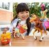 Barbie Hugs 'N' Horses Playset - image 2 of 4