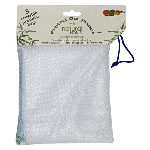 Natural Home Veggie Bags - image 1 of 1