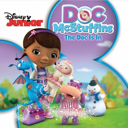 Doc McStuffins: The Doc Is In - image 1 of 1