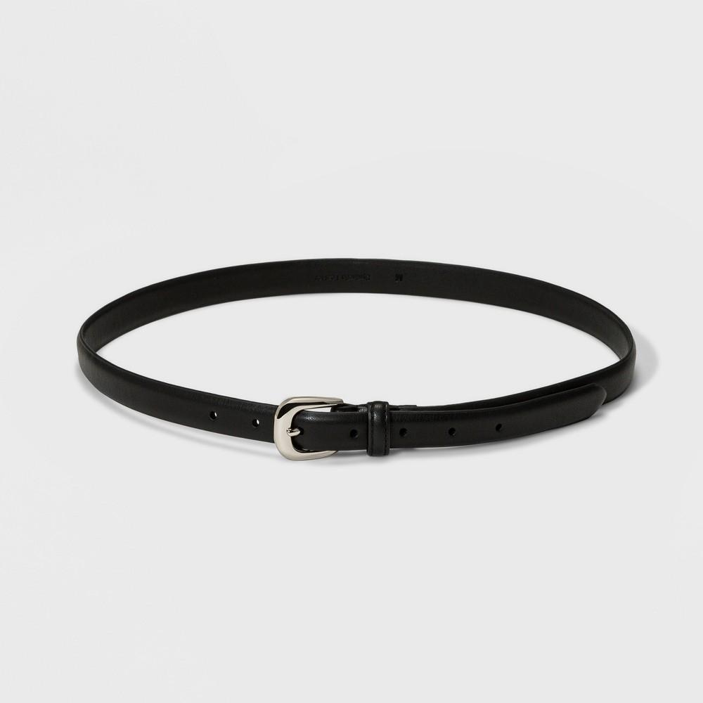 Prfct Fit Women's Stretch Belt - Black Xxl