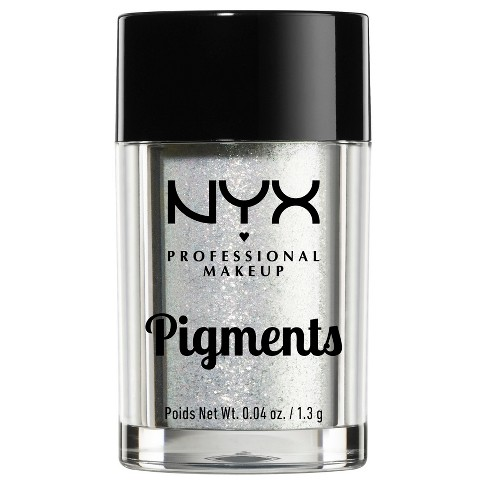 Nyx Professional Makeup Shadow Pigments Target