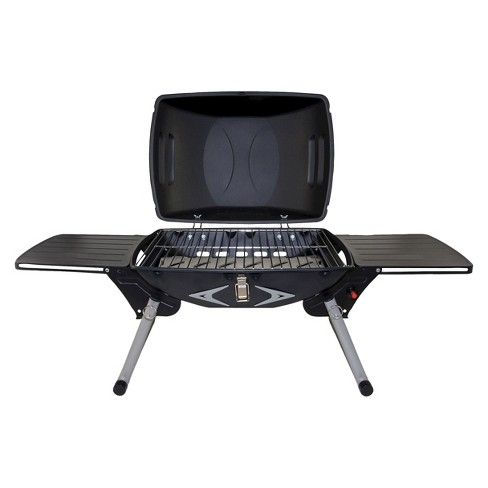 Picnic Time Portagrillo-Heavy-duty portable gas grill - image 1 of 3