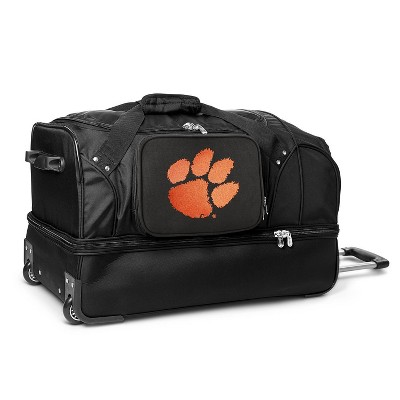 "NCAA Mojo  27"" Rolling Drop Bottom Duffel Bag"