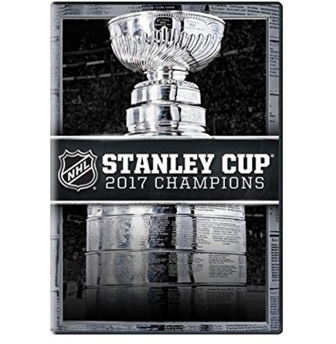 2017 Stanley Cup Champions (DVD) - image 1 of 1