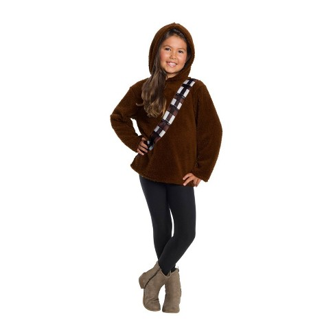 Boys' Star Wars Chewbacca Halloween Costume - image 1 of 1