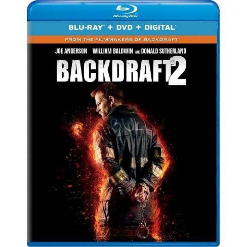 Backdraft 2 (Blu-ray) - image 1 of 1