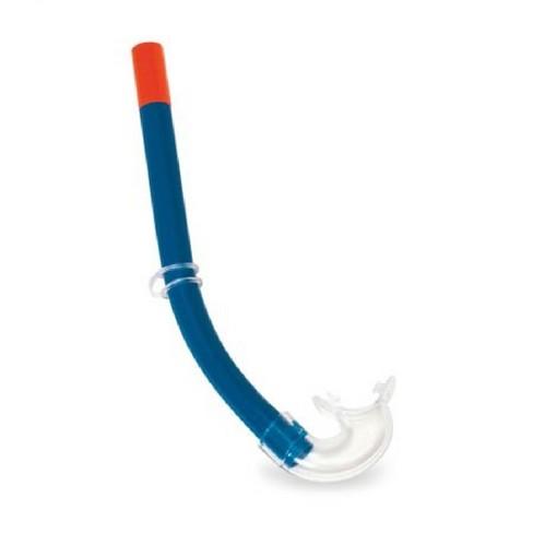 "Pool Master Delta Junior Swimming Pool Snorkel - 14.5"" - Blue - image 1 of 1"