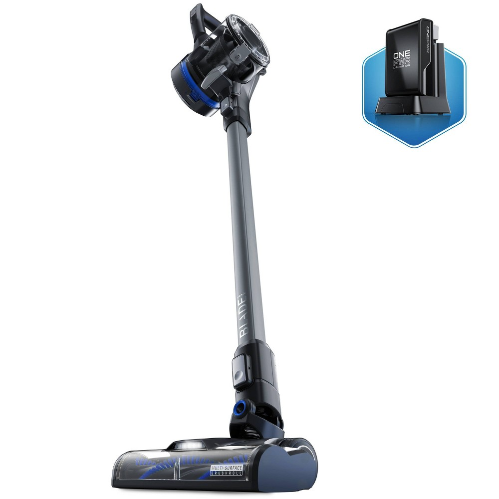 Image of Hoover ONEPWR Blade Max Cordless Stick Vacuum