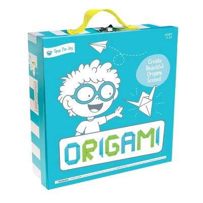 Open The Joy Origami Activity Kit