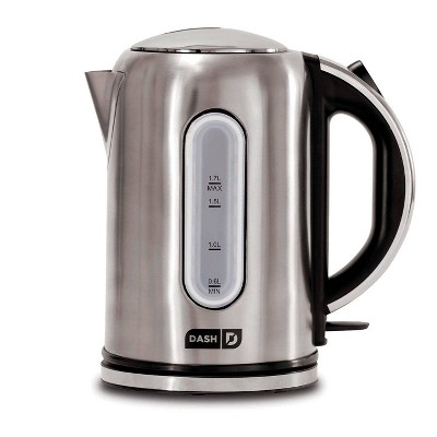 Dash Rapid Electric Kettle - Silver