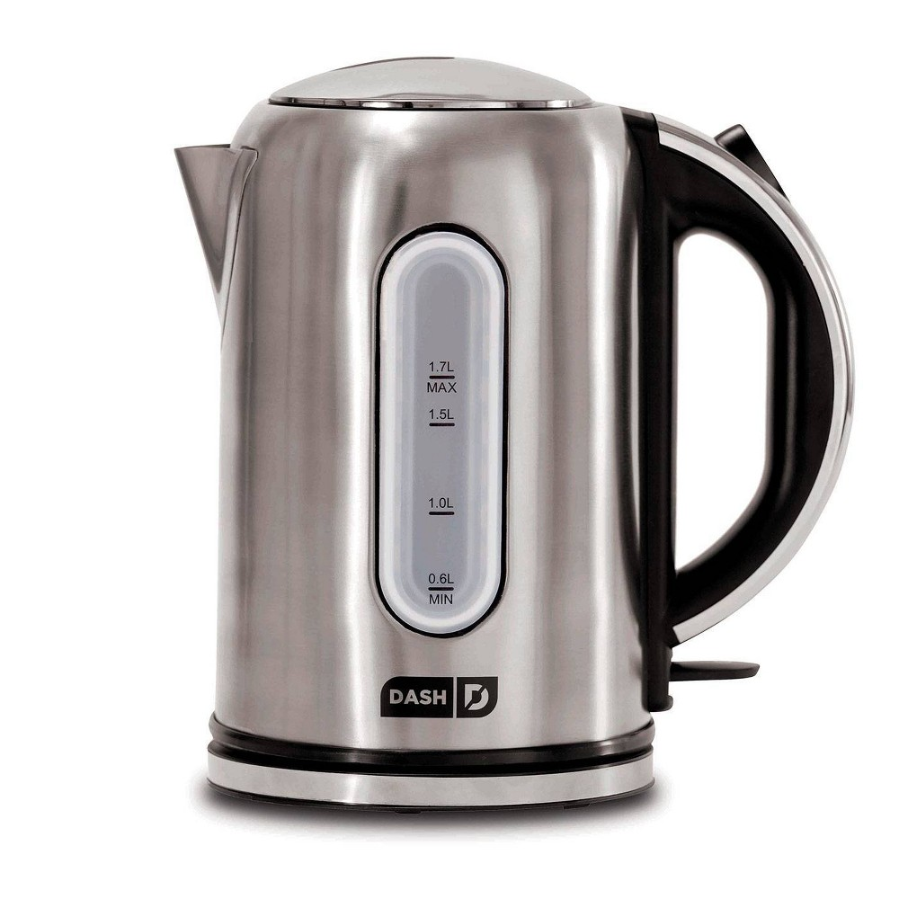 Image of Dash Rapid Electric Kettle - Stainless Steel