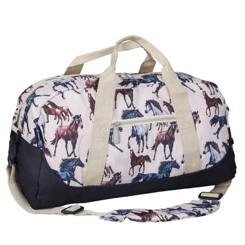 Wildkin Horse Dreams Duffel Bag - image 1 of 3